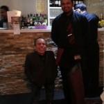 Warwick Davis@Spice Club